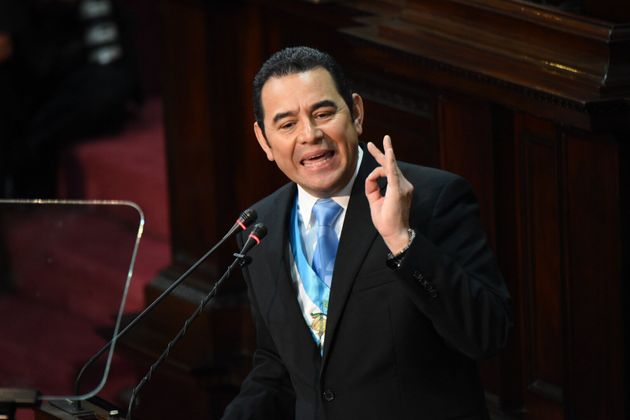 Guatemala President Jimmy Morales has targeted anti-corruption investigators and a United Nations-backed...