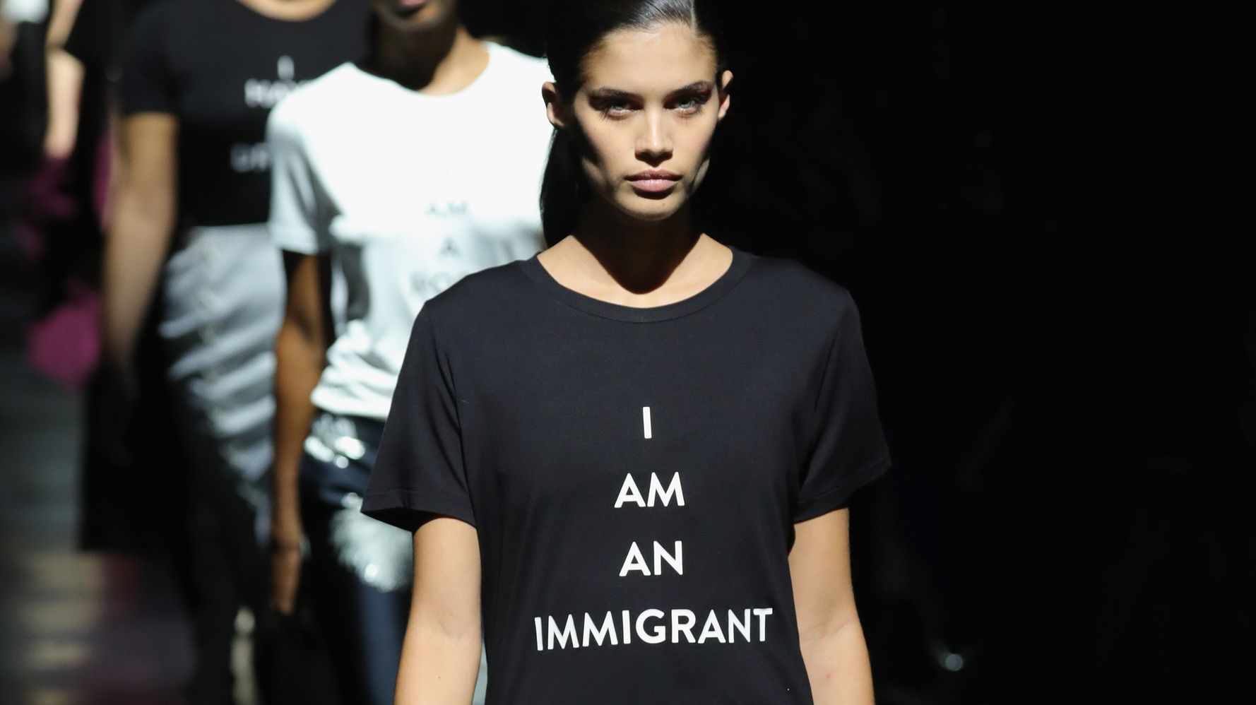 12 Fashion Brands That Are Pro Immigration Huffpost Life