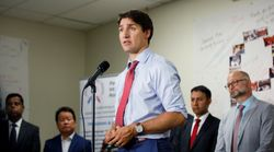 Trudeau: Feds Will Offset Ford's Legal Aid Cuts For Refugees,