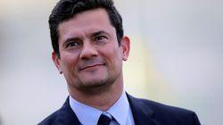 Moro afirma não ter partido e sugere que Bolsonaro será candidato em