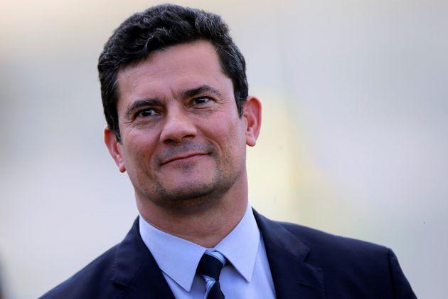 Ministro da Justiça e Segurança Pública, Sergio