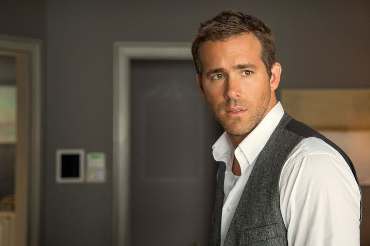 "Ryan Reynolds in ""Self/less"""