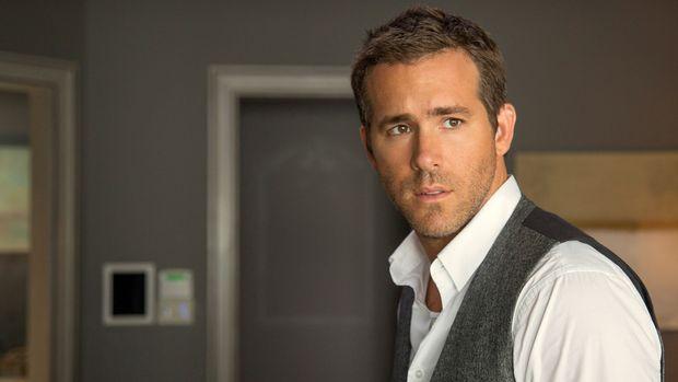 "Ryan Reynolds in ""Self/less"""