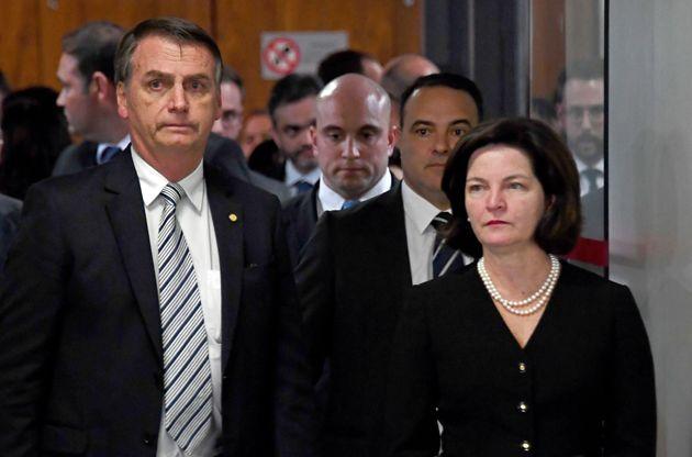 A procuradora-geral da República, Raquel Dodge, desperta antipatia no presidente Jair Bolsonaro....
