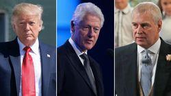 Les puissants amis d'Epstein qui pourraient être éclaboussés après sa