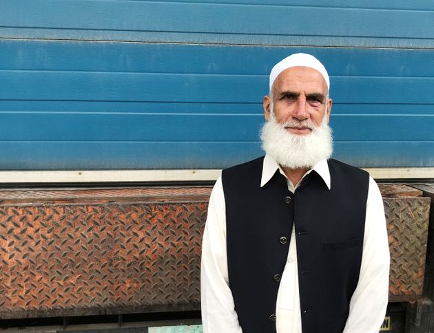 전 파키스탄 공군 장교 무함마드
