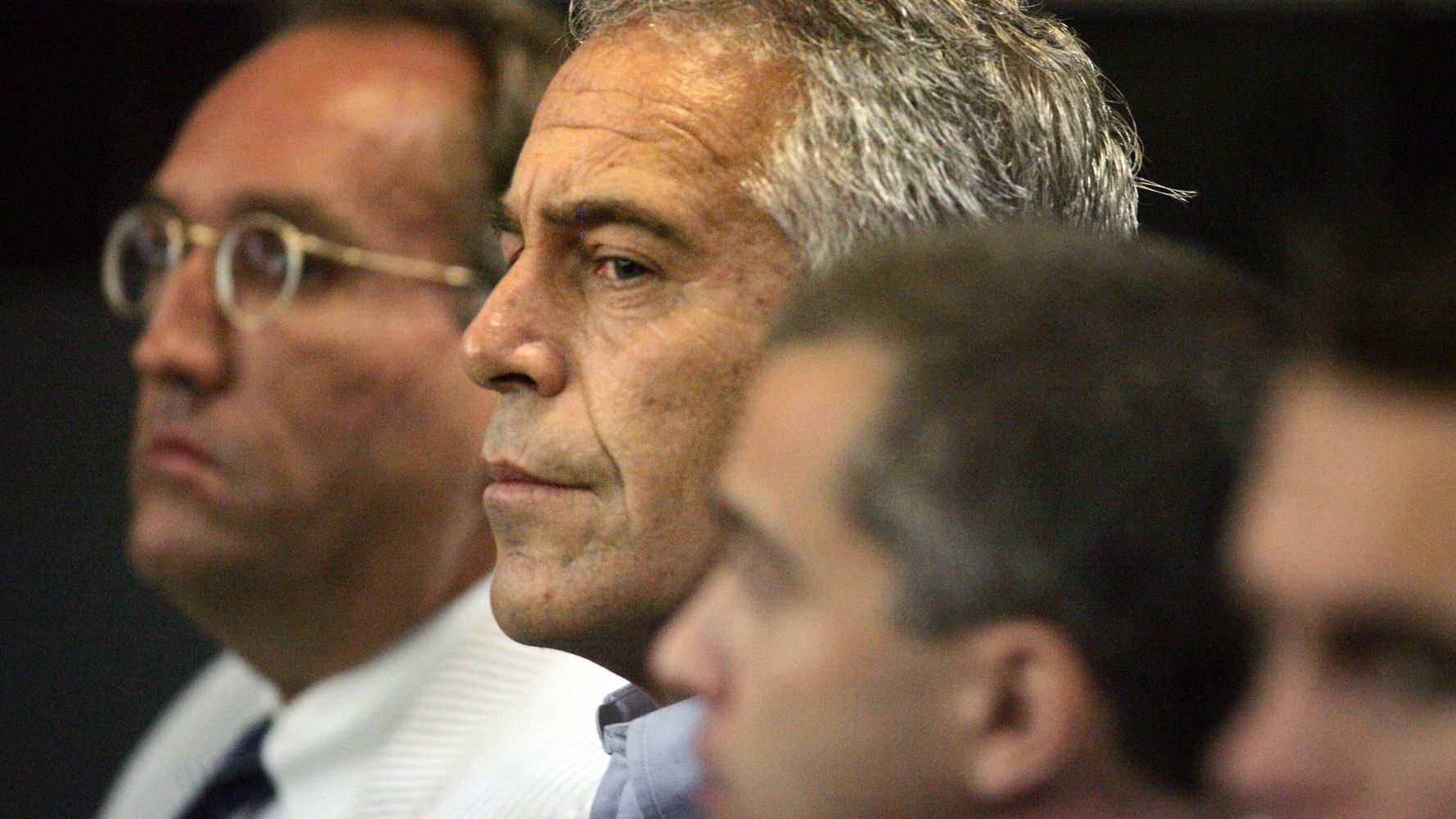 Westlake Legal Group 5d5228252200005500f4ef7c One Of Jeffrey Epstein's Guards Was A Temp Correctional Officer: Report