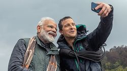 Modi's Man vs Wild Episode With Bear Grylls Left Everyone With One Big