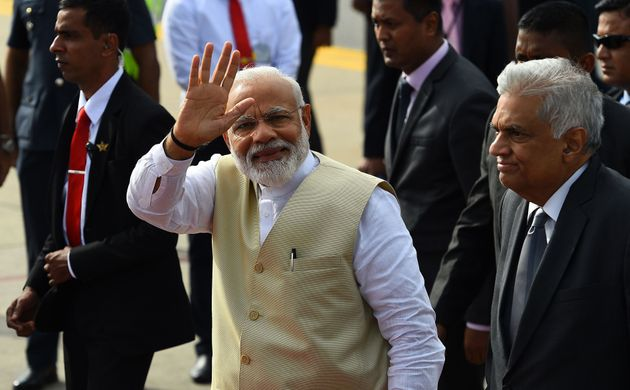 Houston Is Holding A 'Howdy, Modi' Summit For PM's Speech In