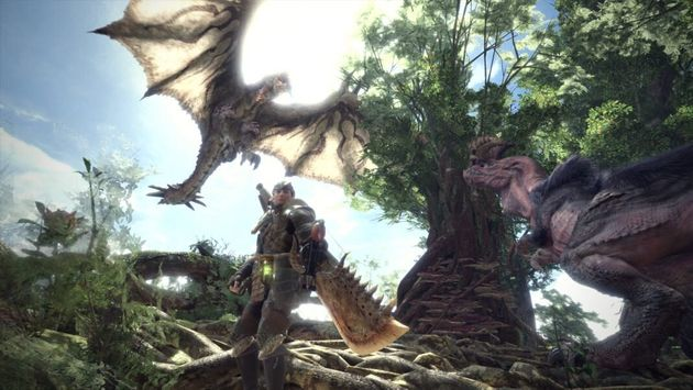 Monster Hunter World: 10 Things To Do Right Now Before Iceborne Arrives Next