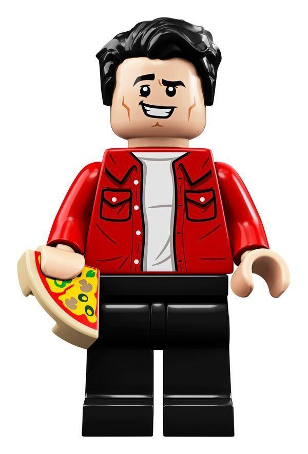 '프렌즈' 25주년 기념 레고가