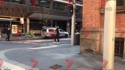 Un homme poignarde une femme à Sydney aux cris de