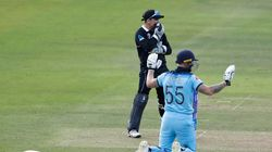 World Cup Overthrow Involving Ben Stokes, Martin Guptill To Be