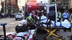 Un hombre detenido en Sídney tras intentar apuñalar a múltiples