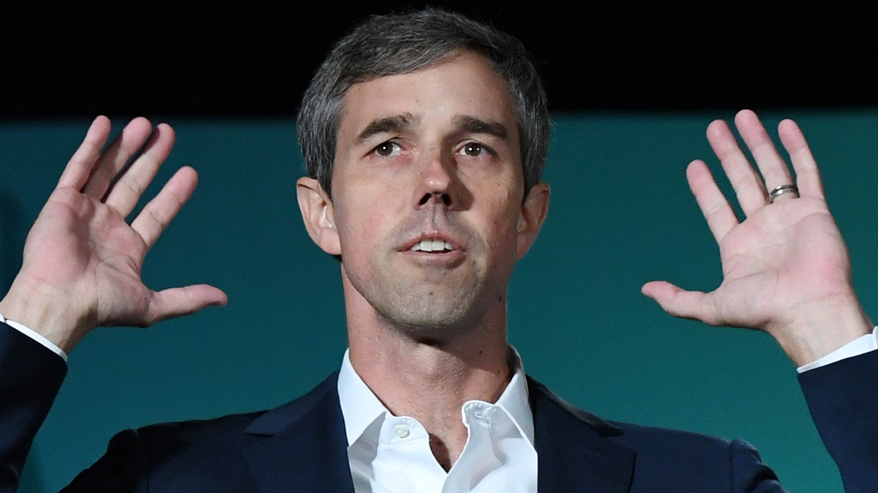 Westlake Legal Group 5d525b342200005500f4ef9d Houston Chronicle Editorial Board Calls On Beto O'Rourke To Drop Out