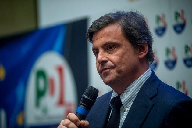 Calenda su Renzi: