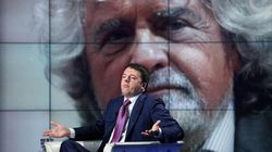 Governo Grillo-Renzi? Non è