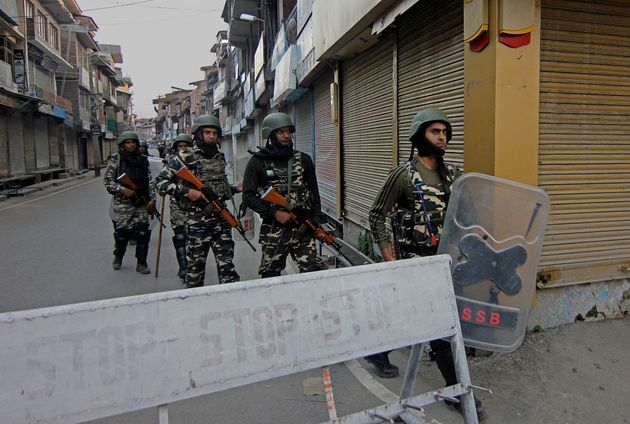 India Is 'Too Reckless And Arrogant': Chinese Media After Article 370
