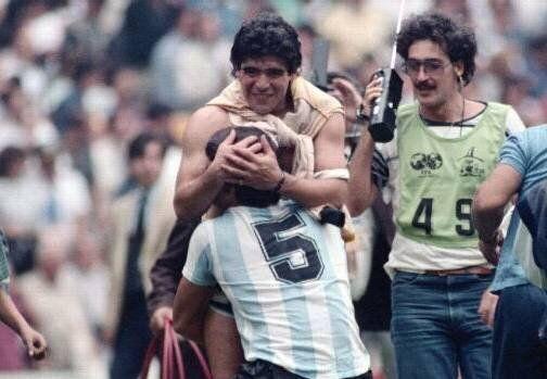 Muere el mítico campeón del mundo de fútbol José Luis