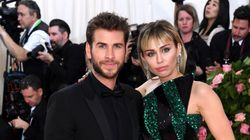 Liam Hemsworth Breaks Silence On Miley Cyrus Split, Wishing Her