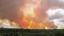 Rusia probaba un nuevo misil de propulsión nuclear cuando se produjo la mortal explosión en su