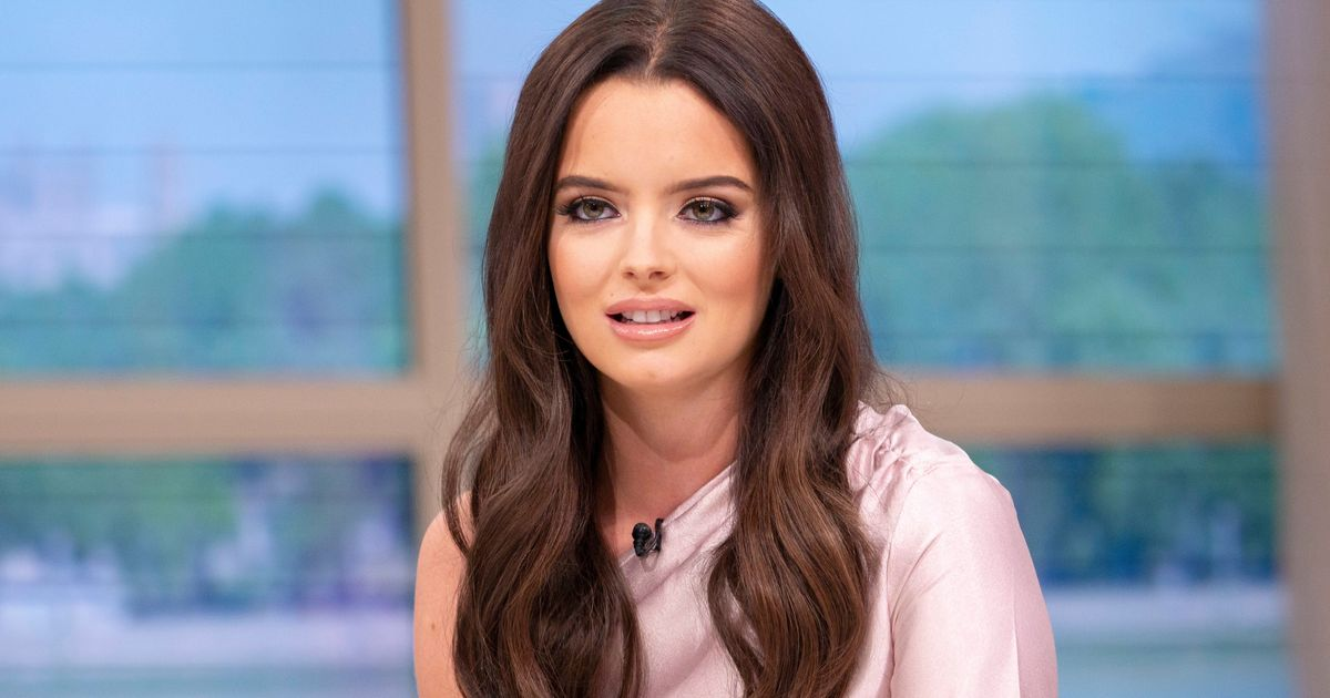 Maura Higgins Reveals How Love Island Taught Her She Is A Feminist