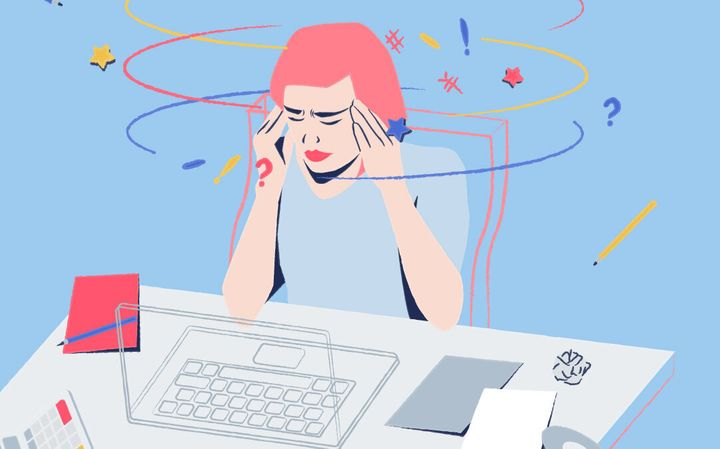 Stress And Anxiety Aren't Always Bad For You, Says Psychologist | HuffPost Life