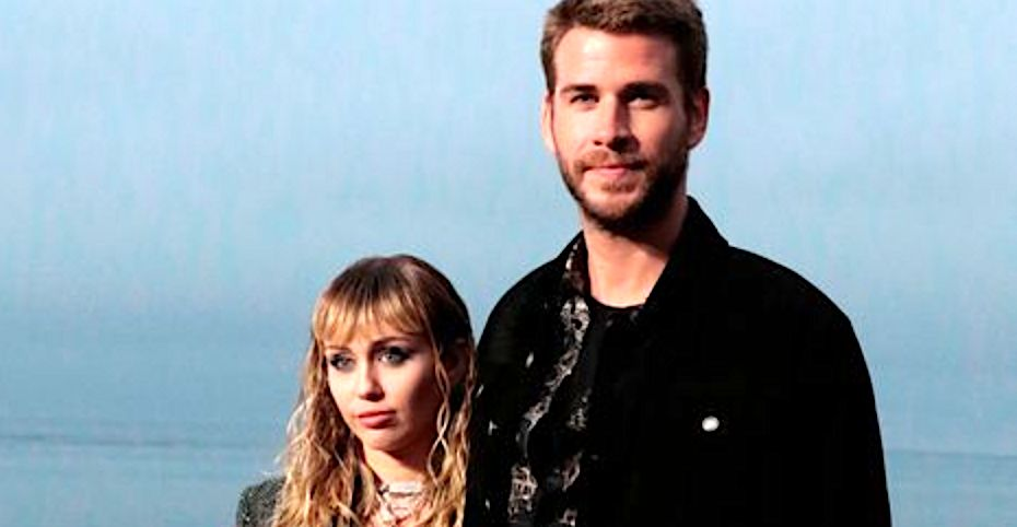 Liam Hemsworth Has Wish For Miley Cyrus In Addressing Their Split