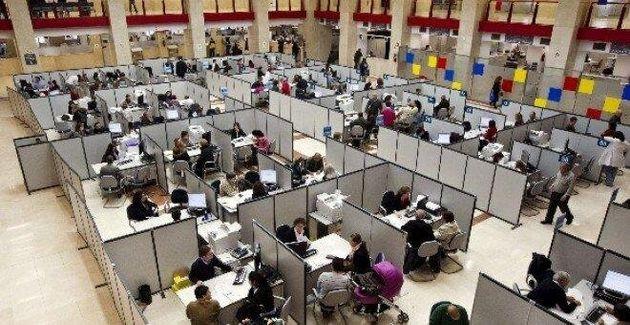 Las ofertas de empleo en España que requieren FP superan a las que solicitan un título