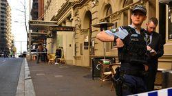 Trois Britanniques ayant aidé à l'interpellation de l'assaillant de Sydney