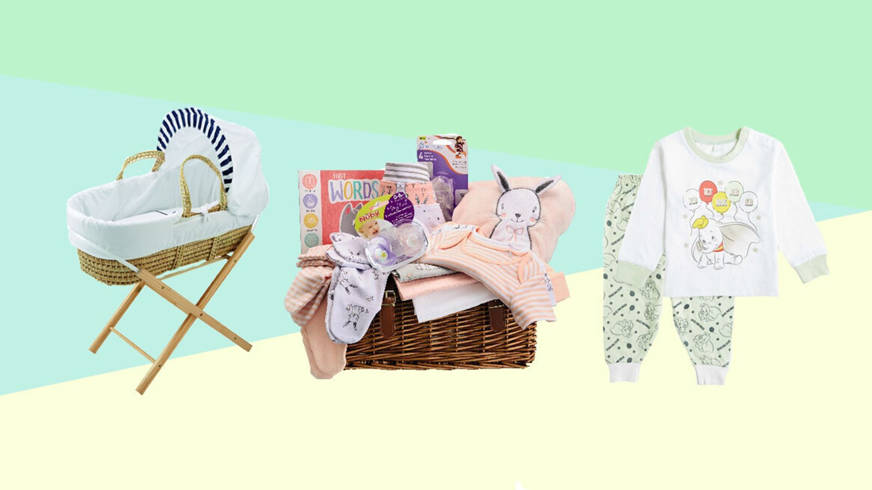 Aldi Is Launching A Baby Range – Here Are The Best Bits Under £50