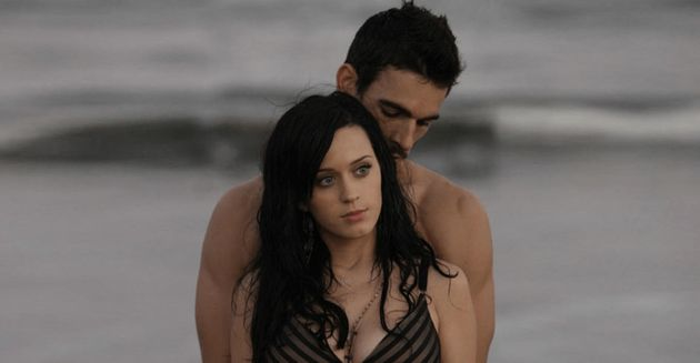 Katy Perry, acusada de acoso sexual por un actor del videoclip de 'Teenage