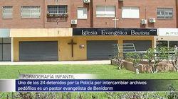 Mediaset, sancionada a rectificar una noticia falsa en Informativos