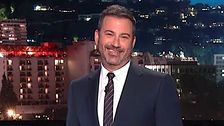 Jimmy Kimmel: 'Donald Trump Loves Kim Jong Un More Than Melania'