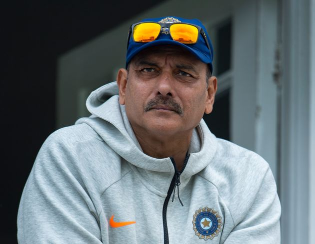 Six Candidates, Including Ravi Shastri, Short-Listed For Head Coach's