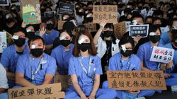 The Hong Kong Protests Explained For Those Who Haven't Been Keeping