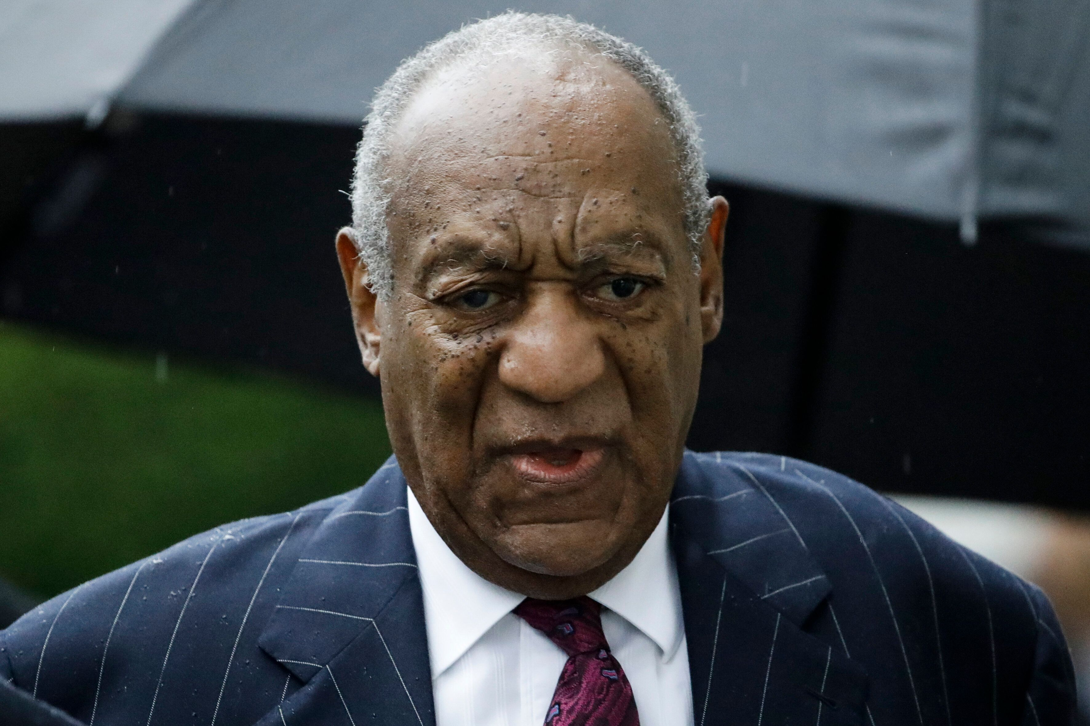 Bill Cosby Begins Appeal Process In Sexual Assault Conviction