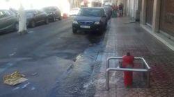 Casablanca: Lydec s'excuse après deux importantes fuites d'eau
