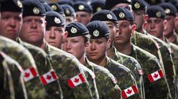 Canadian Military Introduces New Rules For Soldiers With