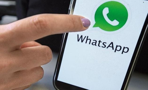Una mujer condenada a 14 meses de cárcel por espiar el WhatsApp de