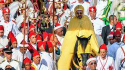 Le roi supprime la cérémonie officielle de célébration de son anniversaire le 21