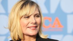 Kim Cattrall Says She Experienced 'Bullying' Over Refusal To Do 'Sex And The City