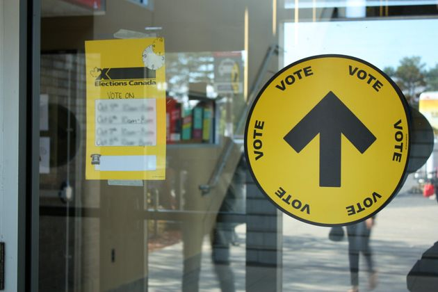 How Voting Has Become More Accessible to