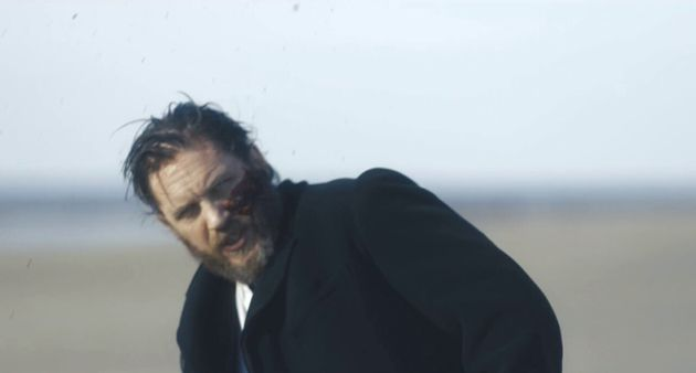 Alfie Solomons was killed off in the series four