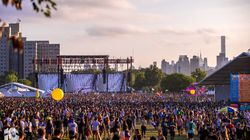 Le HuffPost Tunisie vous emmène à New York pour l'Electric Zoo