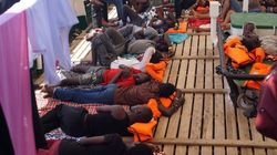 Méditerranée: L'Espagne rejette la demande d'asile présentée par l'ONG Open Arms pour 31