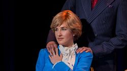 A Musical About Princess Diana Is Set To Open On Broadway In