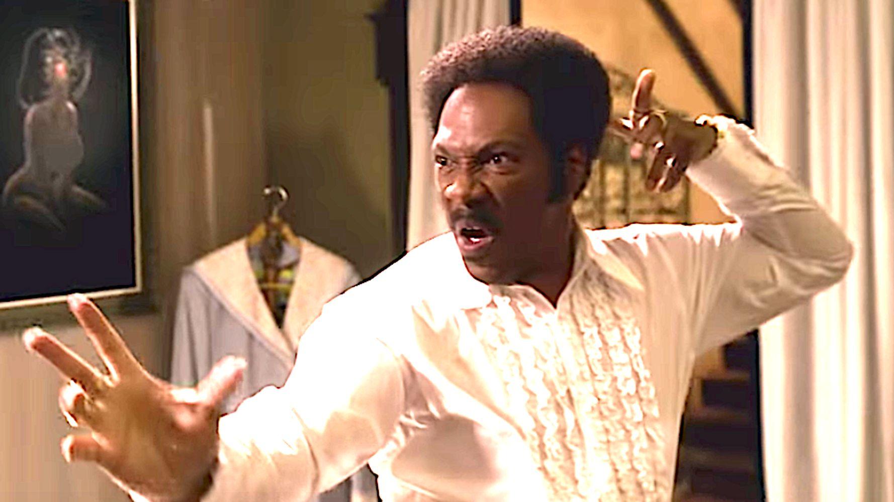 Westlake Legal Group 5d52dbc12400006100b772d2 Eddie Murphy Powers Comeback Bid In 'Dolemite Is My Name' Trailer