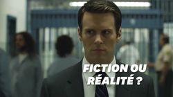 La série Mindhunter est-elle réaliste? L'expert Stéphane Bourgoin