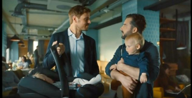 Philadelphia And Volkswagen Ads Banned In First Harmful Gender Stereotypes Ruling